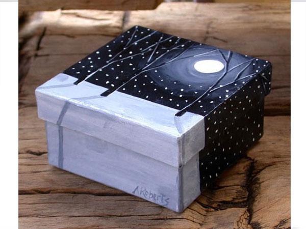 灵感分享:02创意珠宝首饰盒设计
