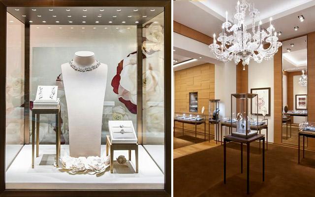 佳缘美专业首饰包装设计,珠宝橱窗道具,用美打造竞争力,让包装