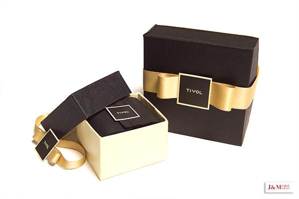【珠宝首饰盒】6款设计精美的国外大牌首饰包装设计